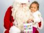 Santa Pictures Set 2