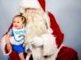 Santa Pictures Set 4