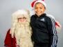 Santa Pictures Set 5