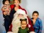 Santa Pictures Set 6