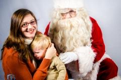 Santa Pictures-7163