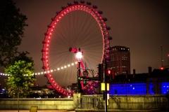 London Nights 2-6