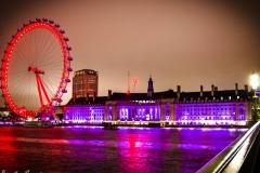 London Nights 2-7