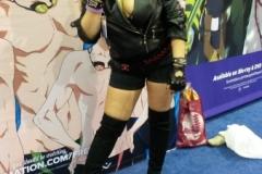 Magomi Kyoko Cosplay