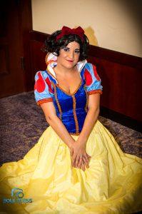 Snow White Anime Weekend Atlanta AWA 2017