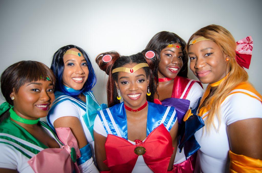 Sailor Gang 5