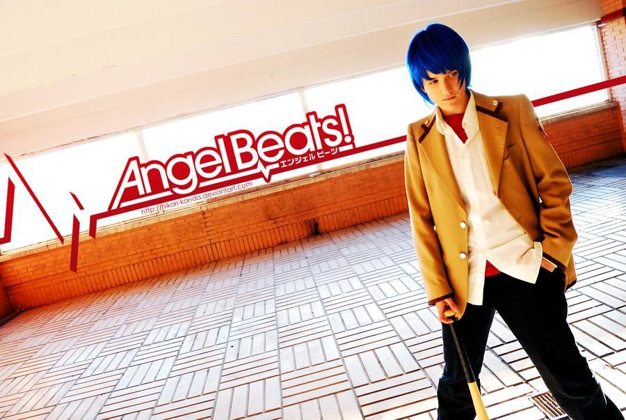 Angel-Beats-Cosplay-By-Hikari-Kanda-photo-by-Yushuyu